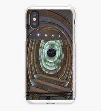 San Francisco Spiral iPhone Case