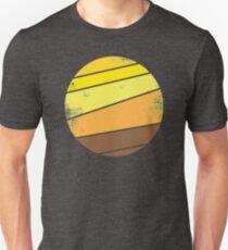 70s Desert Sun Unisex T-Shirt