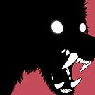 Black Shuck by SayUncle