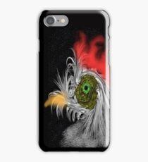 Cockadoodle... iPhone Case/Skin