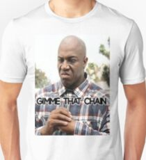 Gimme That Chain (Deebo Variety Series) T-Shirt