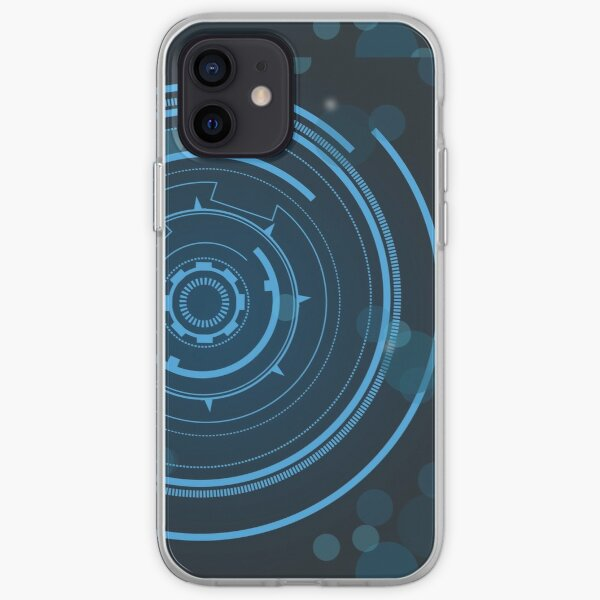 Tech v2 iPhone Soft Case