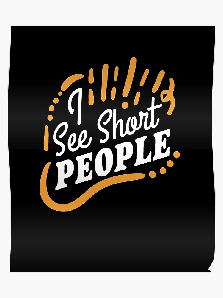 I see short people | basketball shirt | basketball coach gift | basketball  team gift | sports quote | basketball quotes | basketball player | ...
