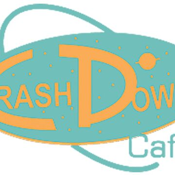 The Crashdown by inuniverse