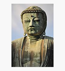 the Buddha Photographic Print