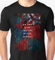 Hotline Miami Artwork Unisex T-Shirt
