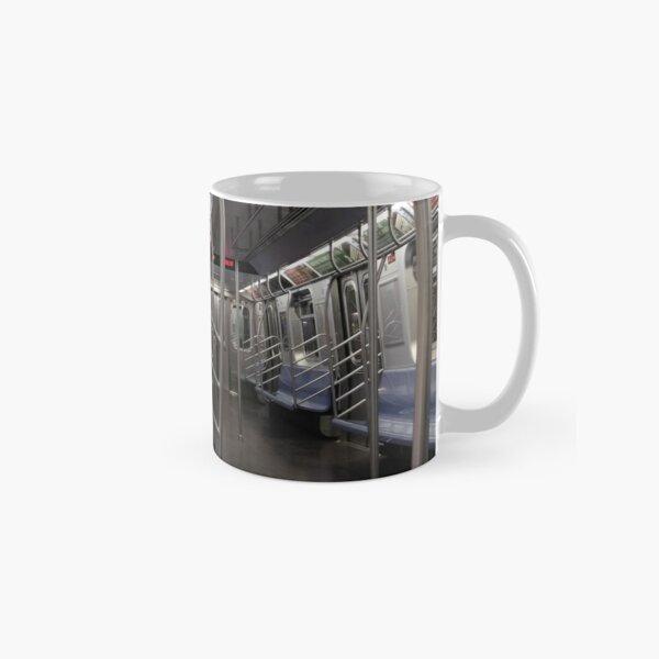 Handrail Classic Mug