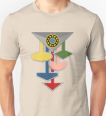 Time Force! Unisex T-Shirt