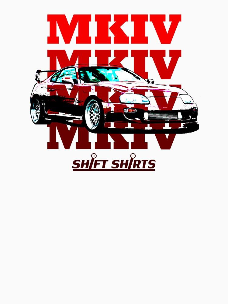 Shift Shirts MKIVever by ShiftShirts