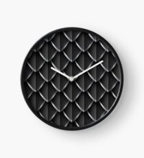 Dragon Scales: Black Clock