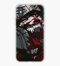 Megatron RRrrrrage iPhone Case