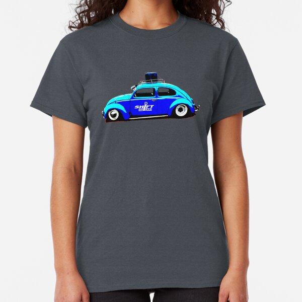 Shift Shirts Buggin Out Classic T-Shirt