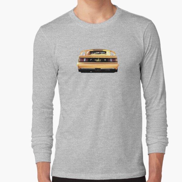 Shift Shirts Drink V8 Long Sleeve T-Shirt