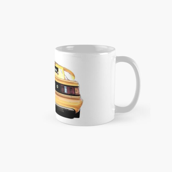 Shift Shirts Drink V8 Classic Mug
