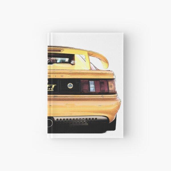 Shift Shirts Drink V8 Hardcover Journal