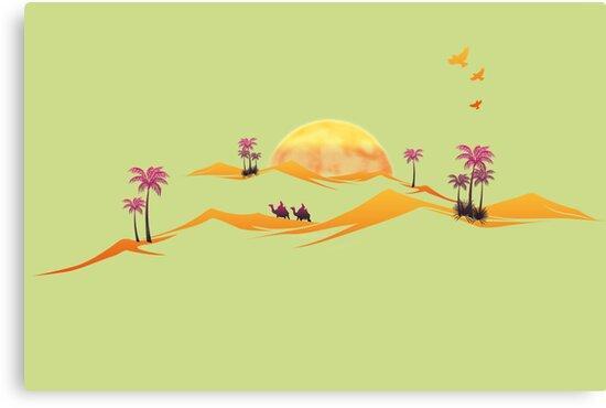 camel by ariaznet