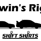 Shift Shirts Theory of Evolutions by ShiftShirts
