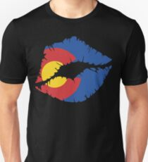 CO Lips T-Shirt