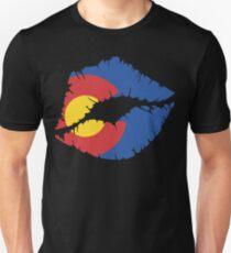 CO Lips Slim Fit T-Shirt