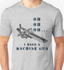 mclane dedicace Unisex T-Shirt