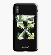 Off-White Fern Arrows iPhone Case