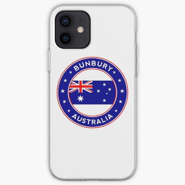 Bunbury, Australia Funda blanda para iPhone