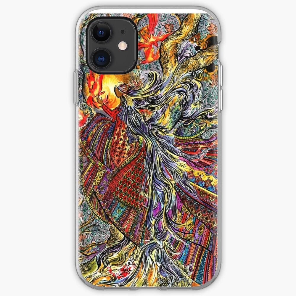 Aswang, at Night iPhone Case & Cover