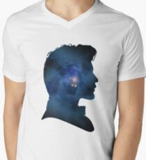 GERONIMO! Men's V-Neck T-Shirt