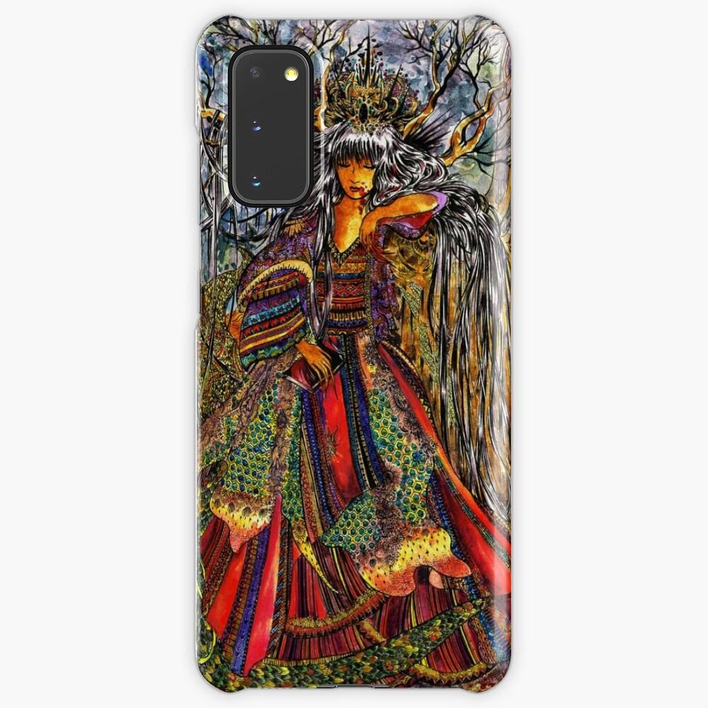 Prinsesa Case & Skin for Samsung Galaxy