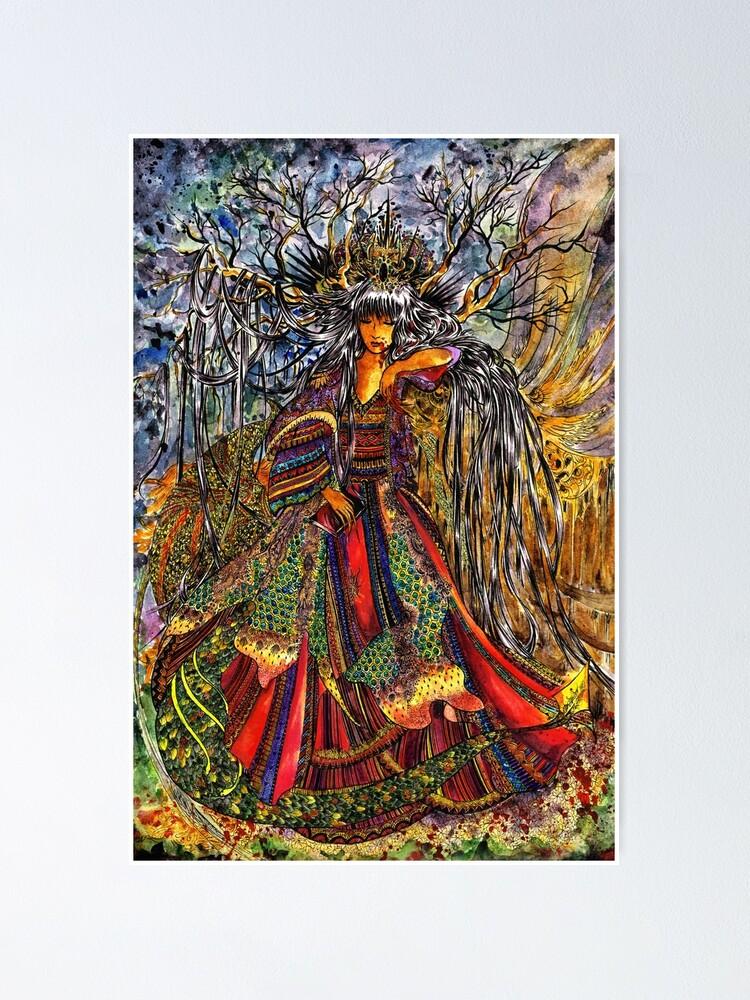 Alternate view of Prinsesa Poster