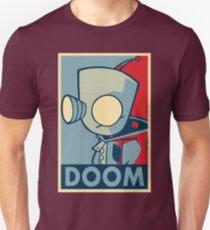 Camiseta unisex DOOOOOM - Gir