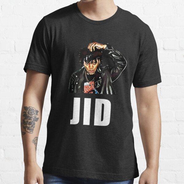 J.I.D Rapper  Essential T-Shirt