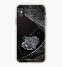 Gothic Rose iPhone cover iPhone Case