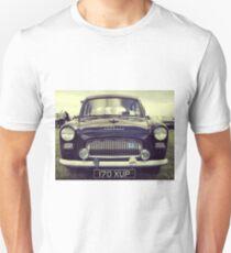 Classic Vintage Ford Prefect Unisex T-Shirt