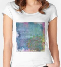 Layer Women's Fitted Scoop T-Shirt