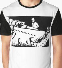 Ozymandias Graphic T-Shirt