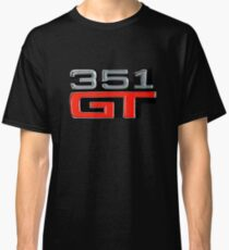 Legendary 351 GT Classic T-Shirt
