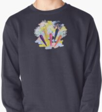 Carrots Are Tops Pullover