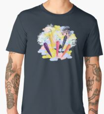 Carrots Are Tops Men's Premium T-Shirt