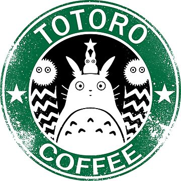 Totorocoffee by Pescapin