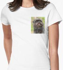 Affenpinsher rare dog breed T-Shirt