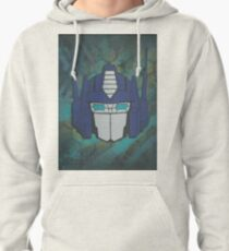 optimus prime even better than before Pullover Hoodie