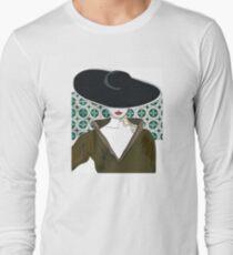 Woman Secrets - Louie Camiseta de manga larga