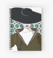 Woman Secrets - Louie Cuaderno de espiral