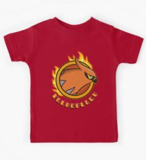 Talonflame Kids Clothes