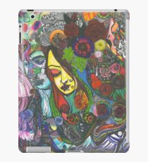 The Truth In Our Stories  iPad Case/Skin
