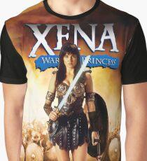 XWPPP Graphic T-Shirt