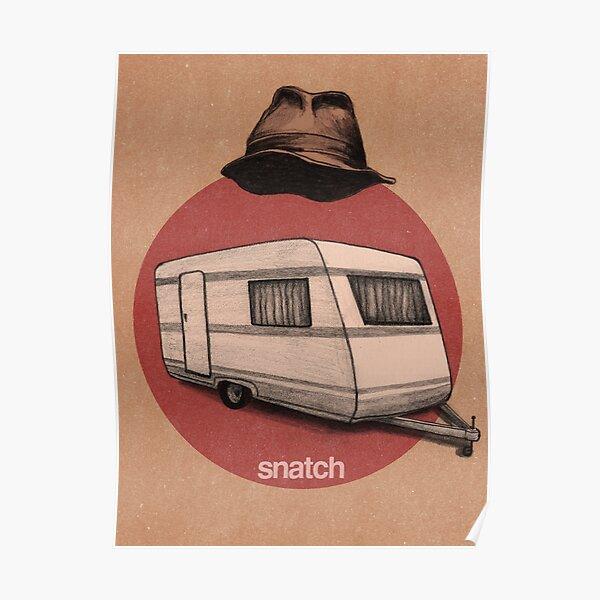 Arracher Poster