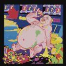 Candy Mush 2 by atombat