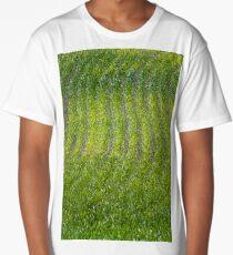 Plantation. Long T-Shirt
